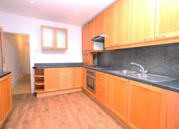Thumbnail 3 bed terraced house to rent in East Road, Stratford, Greater London