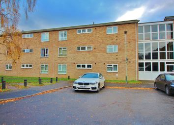 Thumbnail 2 bed flat for sale in Holmes Close, Norwich