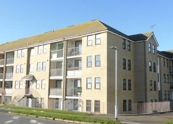 Thumbnail 2 bed flat for sale in Grand Court, Grand Parade, Littlestone, New Romney