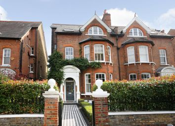 Thumbnail 6 bed semi-detached house for sale in Westover Road, London