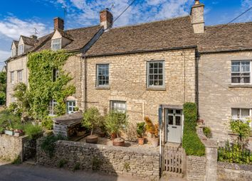 Thumbnail 3 bed terraced house for sale in Noble Street, Sherston, Malmesbury