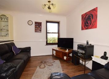 Thumbnail 1 bedroom flat for sale in Vicarage Lane, London