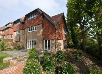 4 bed semi-detached house for sale in St Aubyns Avenue, Wimbledon SW19