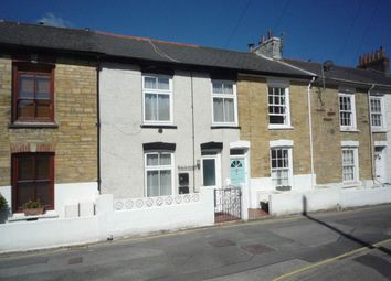 1 bed flat to rent in Tolfa House, Wellington Terrace, Truro TR1