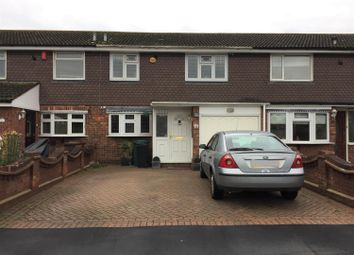 Thumbnail 3 bed semi-detached house to rent in Hatfield Close, Hornchurch