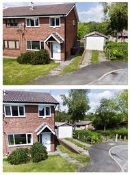 Thumbnail 3 bedroom property for sale in Manor House Lane, Preston