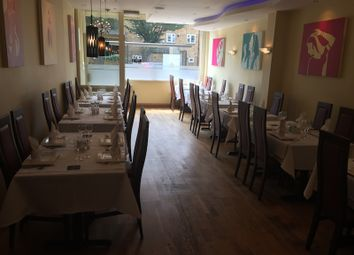 Thumbnail Restaurant/cafe for sale in Cowley Road, Uxbridge Hillingdon West London