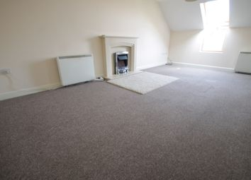 Thumbnail 2 bed flat to rent in Highland Drive, Buckshaw Village, Chorley