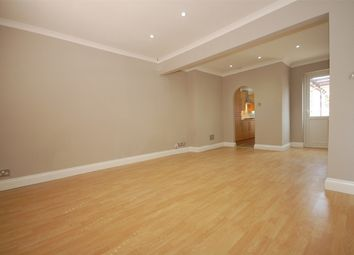 Thumbnail 2 bedroom semi-detached house to rent in Wellington Road, Bromley, Kent