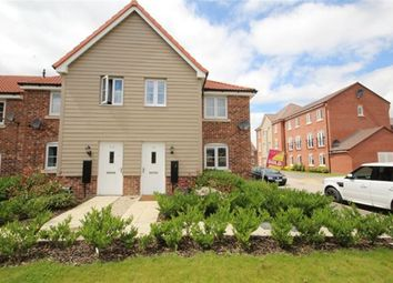 Thumbnail 2 bedroom semi-detached house to rent in Elston Avenue, Selby