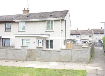 Thumbnail 3 bed terraced house for sale in Ashgrove, Antrim
