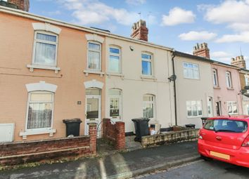 Thumbnail 2 bed terraced house to rent in Read Street, Swindon