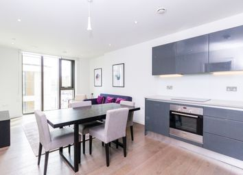 Thumbnail 1 bed flat for sale in One The Elephant, The Tower, Elephant & Castle