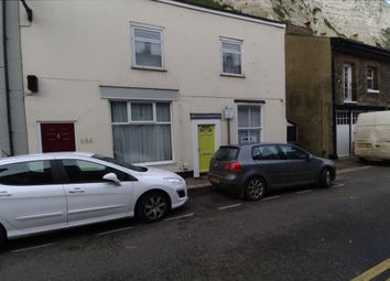 Thumbnail 2 bed terraced house to rent in Eastcliff, Dover