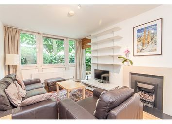 Thumbnail 2 bed flat to rent in Palmer Place, Holloway, London