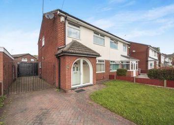 Thumbnail 3 bed semi-detached house for sale in Dearham Avenue, St. Helens, Merseyside
