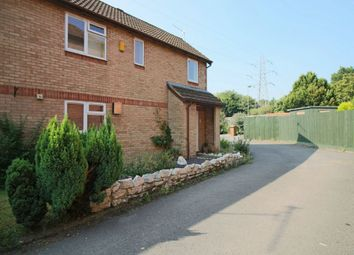Thumbnail 3 bed end terrace house for sale in Blackbird Court, Andover