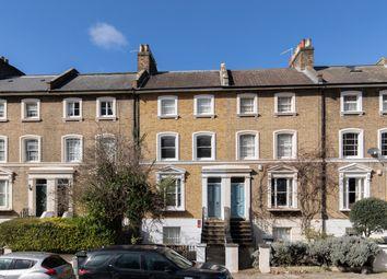 Upper Brockley Road, Brockley SE4. 4 bed terraced house for sale