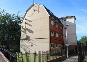 Thumbnail 1 bed flat to rent in Govier Close, London