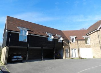 Thumbnail 3 bed maisonette to rent in Stone Court, Maidenbower, Crawley