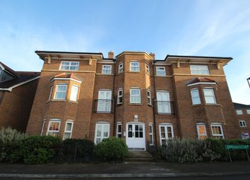 Thumbnail 2 bed flat to rent in Sanderson Square, Bromley