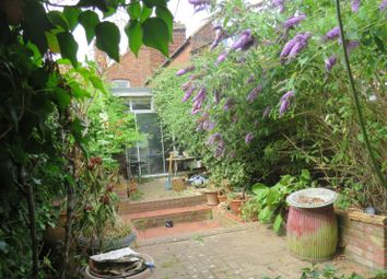 Thumbnail 1 bed semi-detached house for sale in Pauls Lane, Overstrand, Cromer, Norfolk