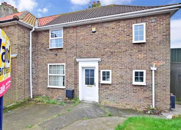 Thumbnail 3 bed end terrace house for sale in Burgess Road, Aylesham, Canterbury, Kent