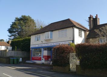 Thumbnail 2 bed flat to rent in School Hill, Storrington, Pulborough