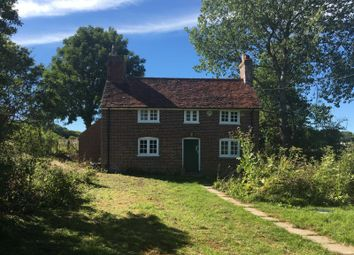 Thumbnail 3 bed detached house to rent in Moor Lane, Ringmer, East Sussex