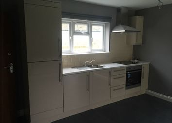 Thumbnail 2 bed flat to rent in Deans Lane, Edgeware