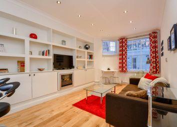 Thumbnail Studio to rent in Ashburn Gardens, South Kensington