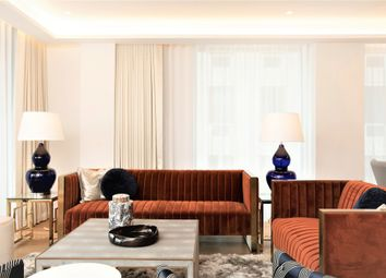 Thumbnail 2 bed flat for sale in Belvedere Road, Southbank Place, Waterloo, London