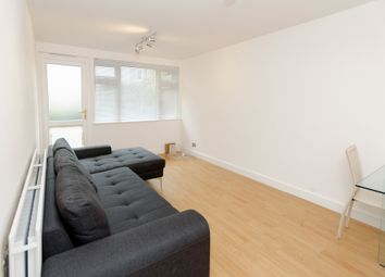 Thumbnail 1 bed flat to rent in 76 - 78 Montpellier Road, Peckham