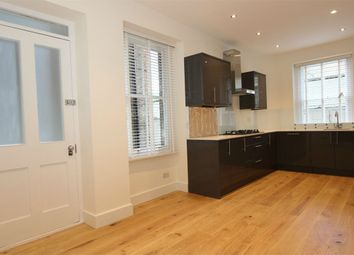 Thumbnail 1 bed flat to rent in Delaware Mansions, Delaware Road, Maida Vale, London