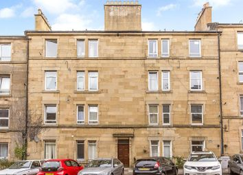 Thumbnail 1 bed flat for sale in 11/4 Wardlaw Street, Gorgie, Edinburgh