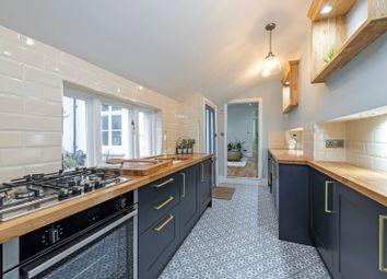 St. James's Drive, London SW17. 2 bed maisonette for sale