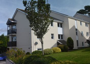 Thumbnail 2 bed flat to rent in Quinta Close, Babbacombe