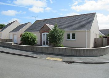 Thumbnail 2 bed detached bungalow for sale in 22 Parc Loktudi, Fishguard, Pembrokeshire