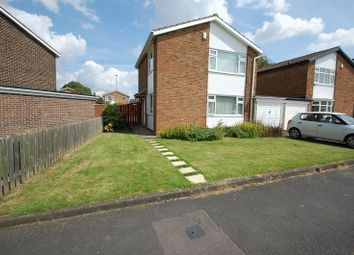 Thumbnail 3 bed detached house to rent in Crawley Road, Thornaby, Stockton-On-Tees