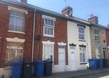 2 bed terraced house to rent in Gibbon Street, Ipswich IP1
