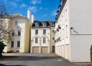 2 bed penthouse for sale in Monk Street, Monmouth NP25