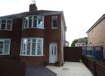 Thumbnail 2 bedroom property to rent in Fane Road, Walton, Peterborough.