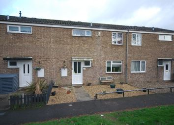 Thumbnail 3 bed terraced house to rent in Elizabeth Watling Close, Thetford, Norfolk