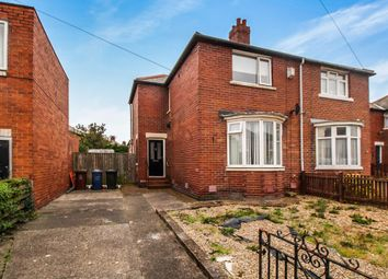 Thumbnail 3 bedroom semi-detached house for sale in Earls Drive, Newcastle Upon Tyne