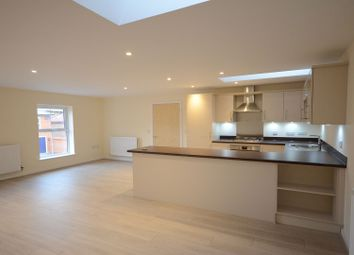 Thumbnail 2 bedroom flat to rent in Rockbourne Road, Sherfield Park