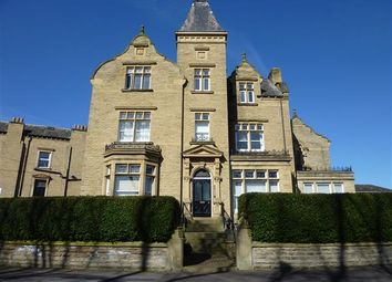 Thumbnail 2 bed flat for sale in I Park Drive, Gledholt, Huddersfield