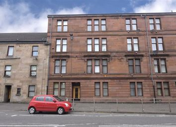 Thumbnail 1 bed flat for sale in Caledonia Street, Paisley