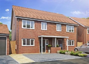Thumbnail 3 bed semi-detached house for sale in Perry Meadows, Gloriosa Gardens, Perry Common, Birmingham