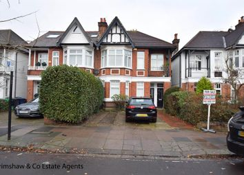Thumbnail 3 bed maisonette to rent in Lynton Road, West Acton, London