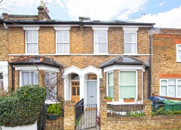 Thumbnail 4 bedroom flat to rent in Cunnington Street, London